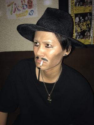 ジョニー・デップ様!!